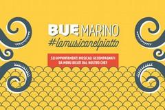 """""""La musica nel piatto"""", mercoledì la Saudade Band al Bue Marino"""