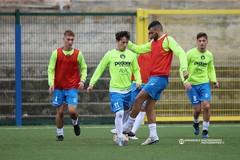 Scontro salvezza con San Severo per l'Unione calcio Bisceglie