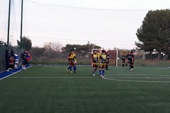 Il Fùtbol Cinco sfida il Futsal Terlizzi, in palio la finalissima playoff