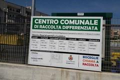Centri comunali di raccolta chiusi per lavori