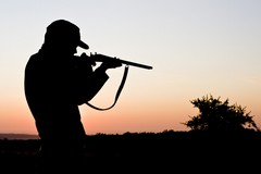 C'è tempo fino al 28 settembre per essere ammessi all'esame per la licenza di caccia