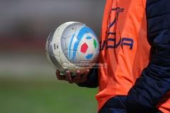 Cambia l'orario del match Bisceglie-Viterbese