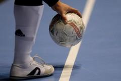 Le date della stagione del futsal