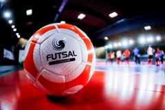 Diaz e Futsal Bisceglie, cambia il girone G di Serie B