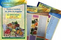 Arriva il calendario dialettale biscegliese