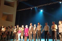 """""""Cantare Shakespeare"""", quando il teatro torna al centro della comunità"""