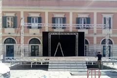 """""""Capelli in festa sotto le stelle"""" in piazza Regina Margherita"""