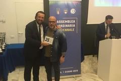 La Divisione calcio a 5 premia il Futsal Bisceglie
