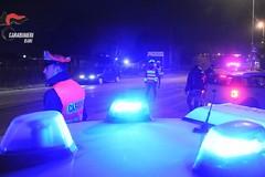 Servizi anti-Covid dei Carabinieri nella Bat