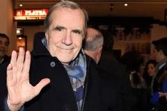 Una vita per il Teatro: anche Bisceglie ricorda l'attore e regista Carlo Giuffrè
