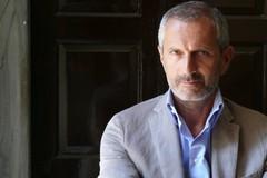 """Gianrico Carofiglio presenta """"La misura del tempo"""" alle Vecchie Segherie Mastrototaro"""