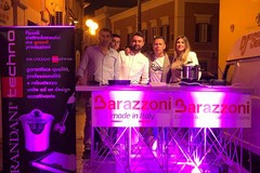 Casabella trasforma piazza San Francesco nel teatro del buon gusto
