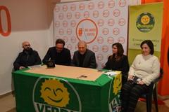 Elezioni, Gianni Casella: «L'ambiente fra le priorità del nostro programma»