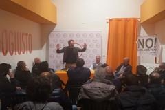 Elezioni, Casella: «I commercianti avranno voce in capitolo»