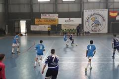 Fùtbol Cinco Bisceglie, gli Allievi chiudono al secondo posto