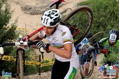 I risultati della Cavallaro nella quinta tappa del Giro d'Italia ciclocross