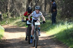 Cavallaro in gara con nove portacolori nella prima prova del Challenge Puglia di mountain bike