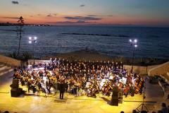"""Grandi emozioni per """"Cavalleria rusticana"""" al Teatro Mediterraneo"""