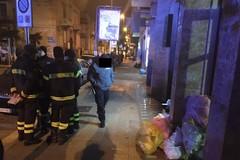 Ordigno e incendio alla farmacia Silvestris, arrestato 48enne