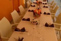 Cena di beneficenza per Villa Giulia