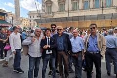 Il centrodestra biscegliese (quasi al completo) si riunisce a Roma