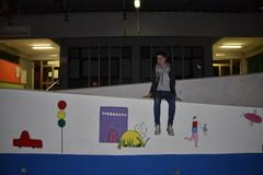 Sabato 10 l'inaugurazione della mostra dell'illustratrice Chiara Spinelli