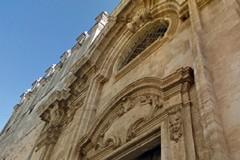 Architettura e aneddoti di vita del Monastero di San Luigi