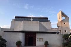 Santa Messa dalla parrocchia di San Vincenzo de' Paoli in Bisceglie - Martedì 8 aprile