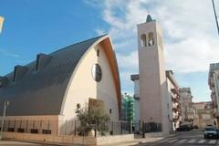Nuovo vicario parrocchiale a Santa Caterina