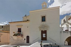 Riapre al culto la chiesa del Santissimo. Venerdì 19 la cerimonia e la presentazione dei restauri