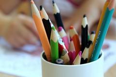 Materiale scolastico, Comitato Progetto Uomo mette in palio dei buoni