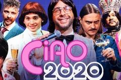 Trionfa lo show di Capodanno in italiano della tv russa
