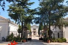 Tour guidato al cimitero monumentale ottocentesco