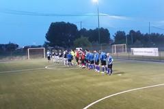 Fùtbol Cinco qualificato alla finale playoff del girone A di Serie C2