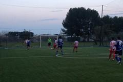 Futbol Cinco Bisceglie pronto all'esordio casalingo nel campionato di C2