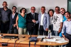 Michele Ciniero presidente del Comitato consultivo misto Asl Bt