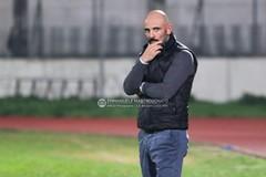 Ciro Ginestra non è più l'allenatore del Bisceglie