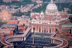 Due gruppi biscegliesi al convegno internazionale delle Corali in Vaticano
