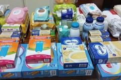 Comitato Progetto Uomo: «Attivato servizio di distribuzione domiciliare di prodotti per neonati»