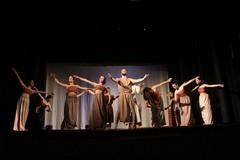 """La Compagnia dal Vivo porta in scena """"Revival - Il musical"""""""