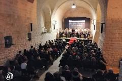 """Gran Galà di Capodanno col Concerto Bandistico """"Città di Bisceglie"""""""