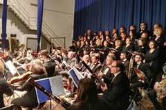Pasqua in musica con la Fondazione Musicale Biagio Abbate
