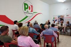 Spina critica il suo Pd: «Pochi iscritti, pochi presenti al congresso: l'unico volto nuovo è Bartolo Sasso»