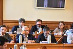 Consiglio comunale, rinviata l'adozione del piano di lottizzazione della maglia 165
