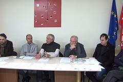 Lunedì a Trani iniziativa del Coordinamento per i diritti umani della Bat