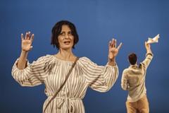 """La """"Nostalgia di Dio"""" di Lucia Calamaro in prima regionale per la stagione di Sistema Garibaldi"""