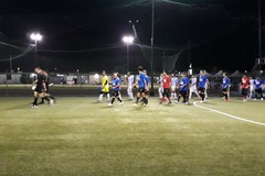 Fùtbol Cinco batte Just Mola ma saluta la Coppa Italia