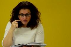 """""""Consigli d'autore"""" prosegue con Cristina Bellemo"""