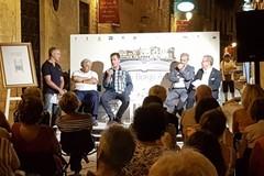 """""""Cronache dal porto di Bisceglie"""" a Libri nel Borgo Antico"""