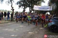 Il biscegliese Michele Uva si impone nella gara del Cross di Trani